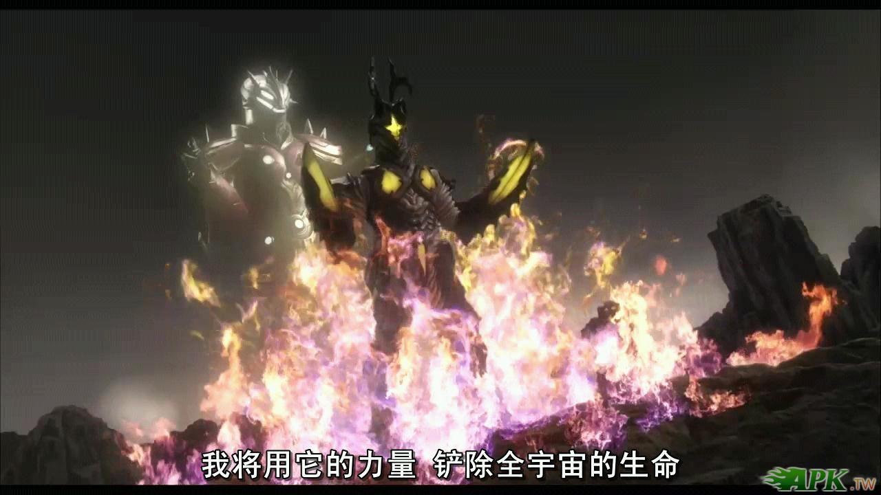 [BT]2012最新日本科幻动作大片-奥特曼传奇-高